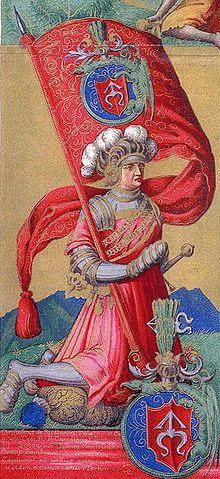 Krzysztof Szydłowiecki – Wikipedia