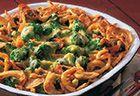 Campbell's Cheddar Broccoli Bake Recipe