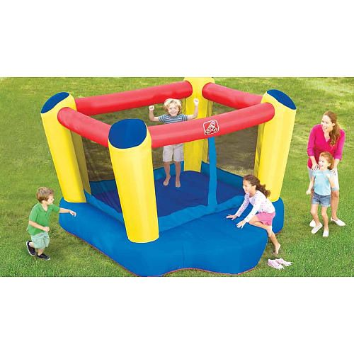 Inflatable Bouncers Toys R Us