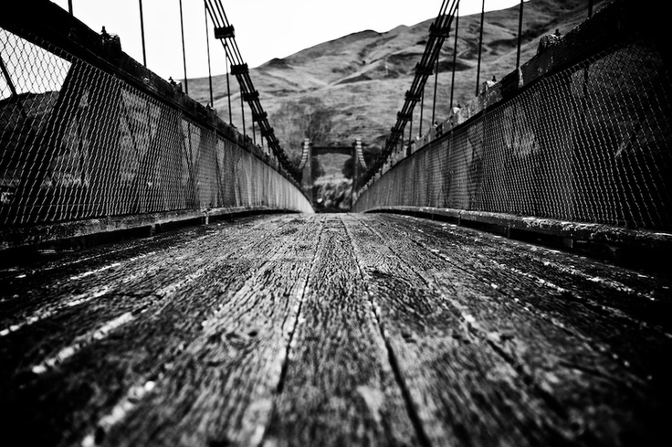 Springvale Bridge from our East Cape Road Trip - Images and thoughts on Leica gear, Film vs. Digital, B and much more. Also includes 7 LFI Leica Fotografie International Master Shots. - http://aperturepriority.co.nz/2012/07/17/the-east-cape-road-trip/