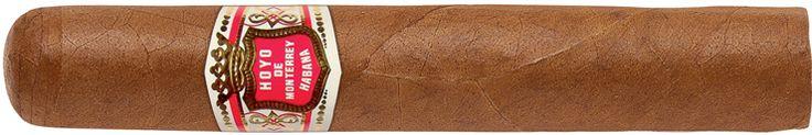 Hoyo de Monterrey Epicure Nr. 2 #Cigar #Cuba