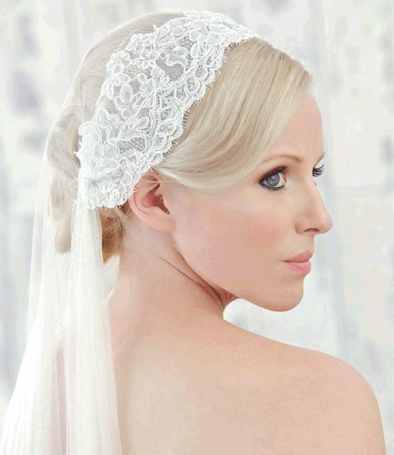 Wedding Veils And Headpieces: 163 Best Images About Wedding Veils & Headpieces On