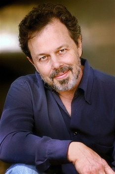Actor Curtis Armstrong lends his voice to the character of Dan in The Hub's 'Dan Vs.' and it makes him have to be angry all the time. We discuss that.