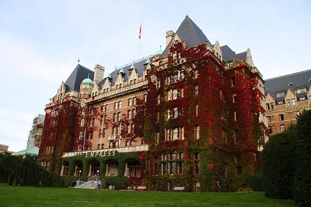 Empress, Vancouver