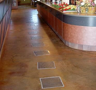 267 best new floor ideas images on pinterest home ideas photo gallery concrete floors omaha ne the concrete network solutioingenieria Choice Image