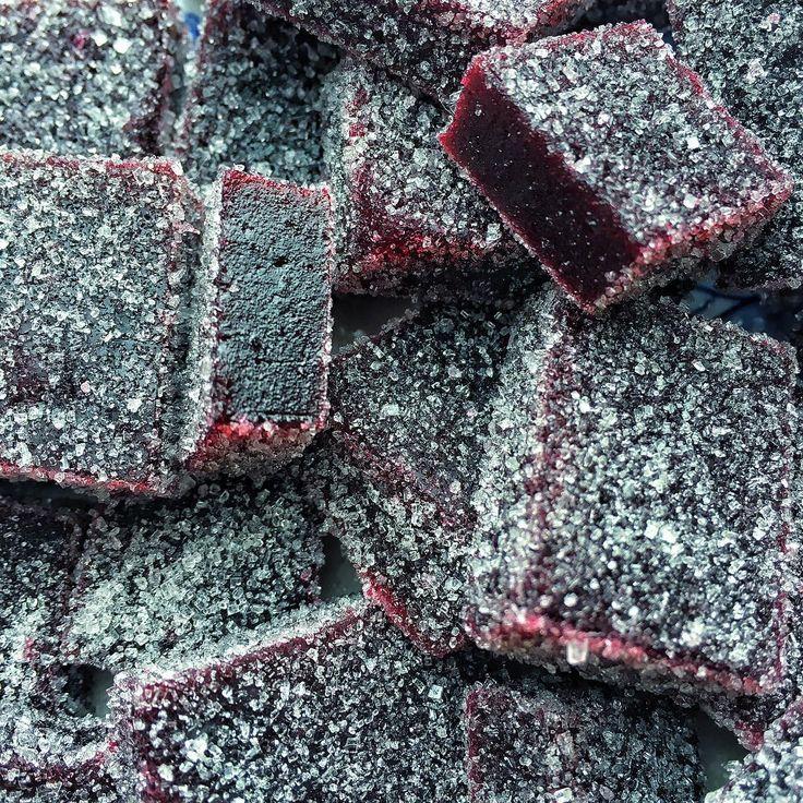 257 отметок «Нравится», 20 комментариев — Таня🍒 (@tata_cakes_) в Instagram: «Мармелад чёрная смородина+черника Рецепт ниже👇🏻 #tata_cakes_recipe»
