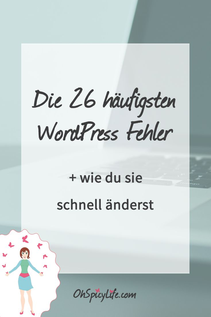 Egal ob Anfänger oder erfahrene WordPress Nutzer, es gibt typische Fehler, die… - Tap the link to shop on our official online store! You can also join our affiliate and/or rewards programs for FR