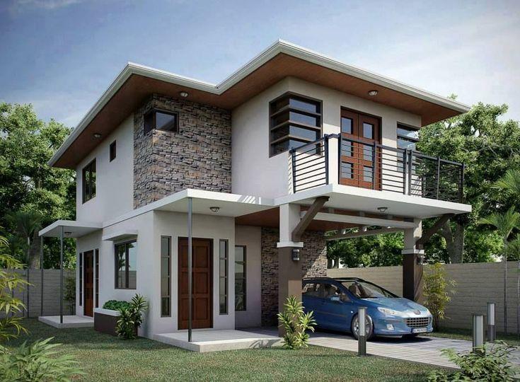 M s de 25 ideas incre bles sobre casas residenciales en for Jardines residenciales
