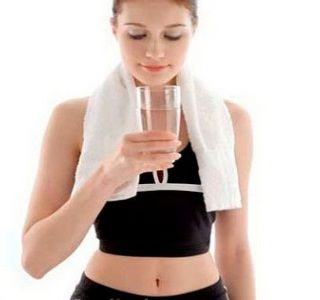 Can you lose weight drinking ice water image 3