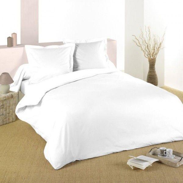 Copripiumino Bianco.Copripiumino 260 Cm Confort Bianco Bed Decor Taupe