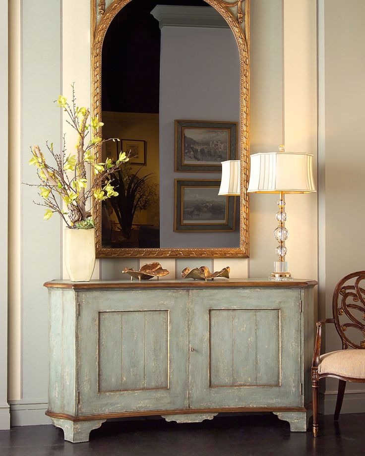 1000 ideas about foyer decorating on pinterest split for Hallway furniture ideas