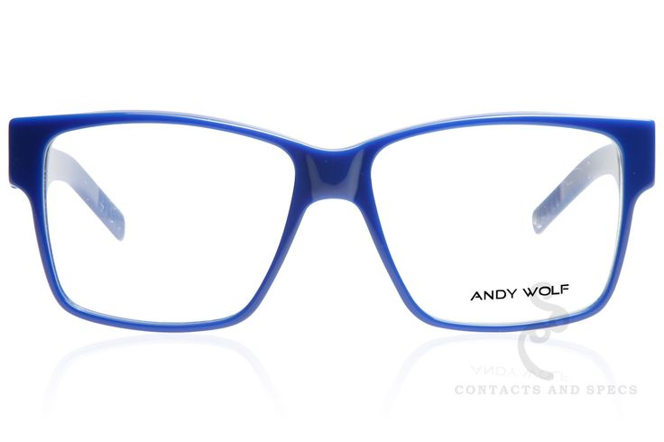 Andy Wolf Eyewear 4470. Andy Wolf glasses are timeless and modern handmade…