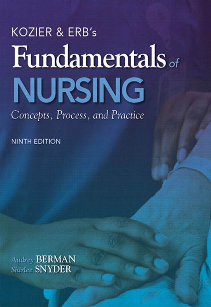 Nursing Ebooks