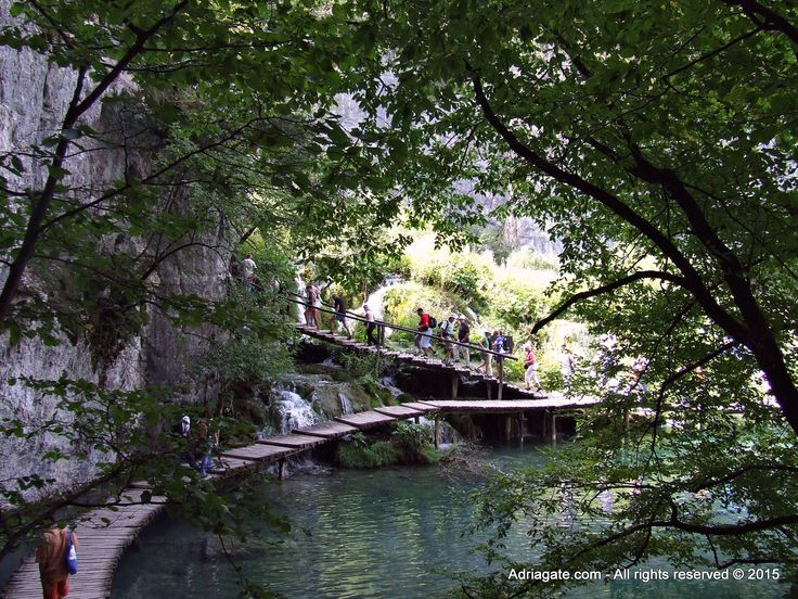 17 best images about Plitvice lakes National Park on ...
