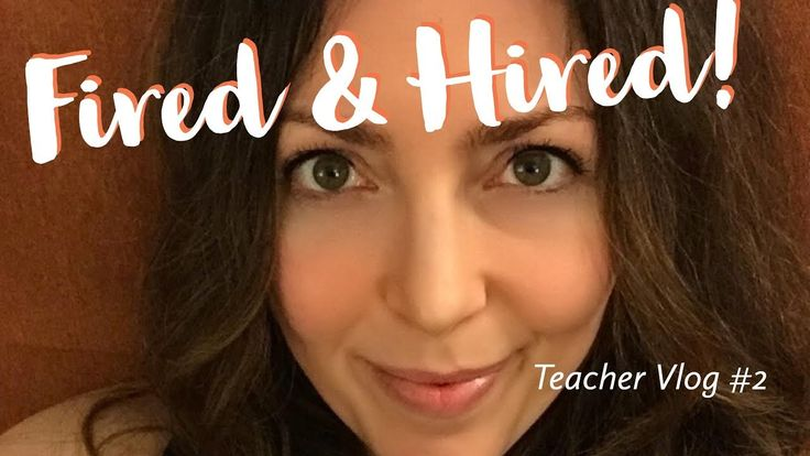 Watch to see how I got fired and hired from my online teaching position, get some tips about the first few weeks of school and a freebie at the end to download and use in your classroom today!