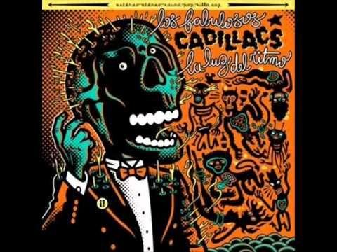 Los Fabulosos Cadillacs - Should I Stay Or Should I Go - YouTube