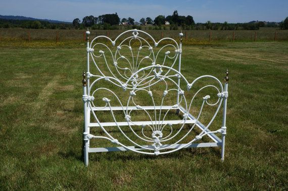 39 Curated Iron Bed Frames Ideas By Lindaaycock