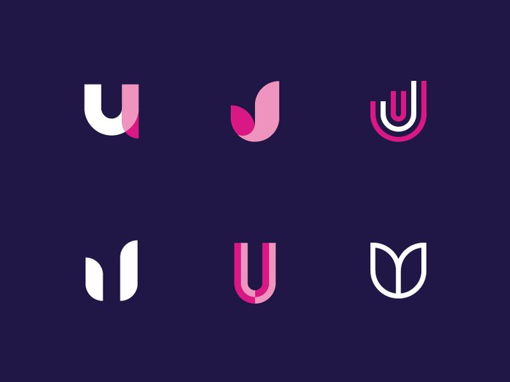 U-Monogram Exploration