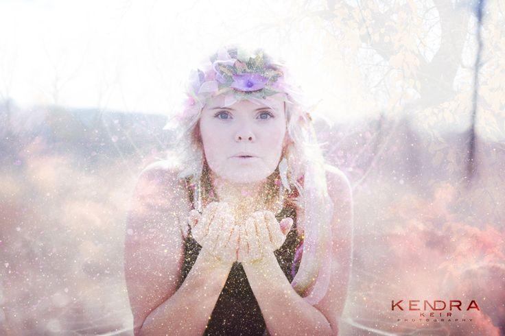 Cara the Inspirational Fairy Essence