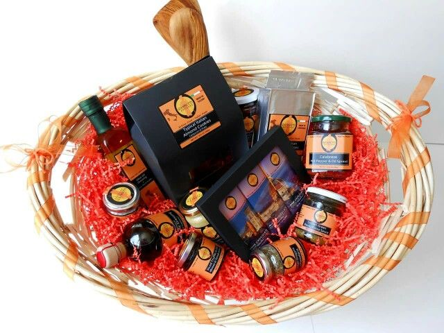 Our beautiful Truffles & More gift basket with the utmost quality products from various regions around Italy are gathered in one place. We believe that this is a very special gift that will allow for a real tasting of what Italian Artisan-Made Food is like. Check out food basket details at www.giannettiartisans.com