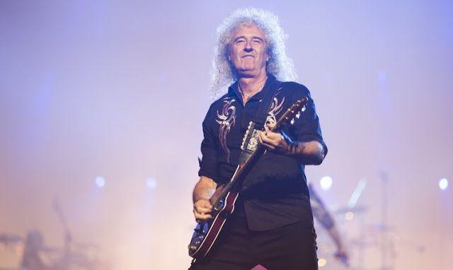 Queen Forever Blog: Brian May: Freddie mi mancherà fino al mio ultimo ...