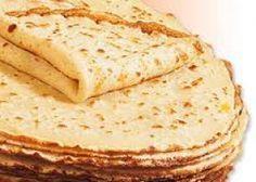 Ricette bimby: Crepes bimby