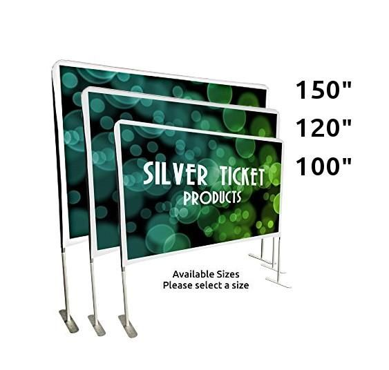 STE-169150 Silver Ticket Entry Level 150