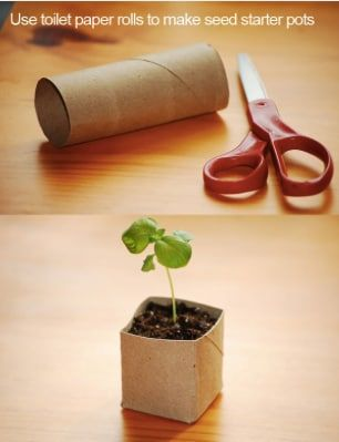 14 Κόλπα με Χαρτί και ρολά Κουζίνας!   Φτιάξτο μόνος σου - Κατασκευές DIY - Do it yourself