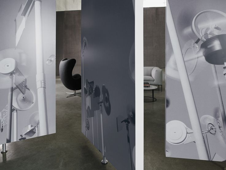 Formica® Envision™ Office Partition Wall #Formica #Envision #custom  #laminate
