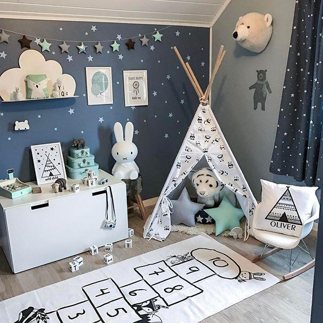 New prints from @thelittlejones 💙 Love them 💙👏🏻 - #kidsroom #barnerom #mittbarnerom #kinderkamer #kinderzimmer #kidzinteriors #barnrumsinspo #barnrum #love #thelittlejones #teepees #gutterom #boysroom #decorforkids #kidsdecor #kidsinterior #kidsroominspo #wallstickers #jollyinspo #jollyroomno #inspiration #home #playroom #lekerom