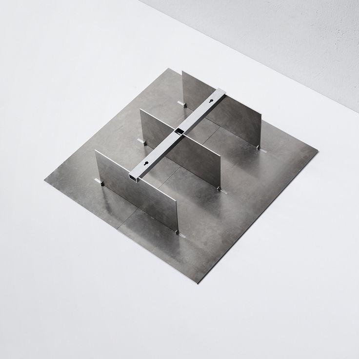 Sheet Cabinet, Bjørn Van Den Berg
