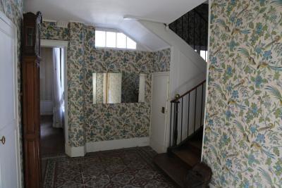 Maison à rénover - maisons à rénover - annonces immobilières - Maison ancienne et ses dépendances à 5mn de la mer