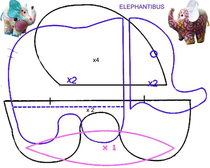 origami elephant instructions pdf