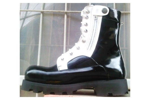 Sepatu Boots Type C-019PP DANY :081802060232 / PIN-BB 2316726C   www.ciarmy-boots.com