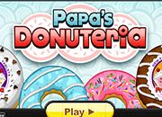 Papa's Donuteria freaking love this game!