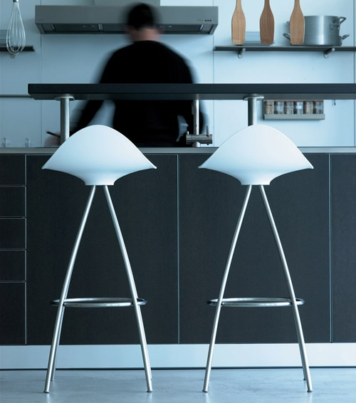 26 best images about kitchen pendant lights and bar stools on pinterest editor ceiling - Onda counter stool ...