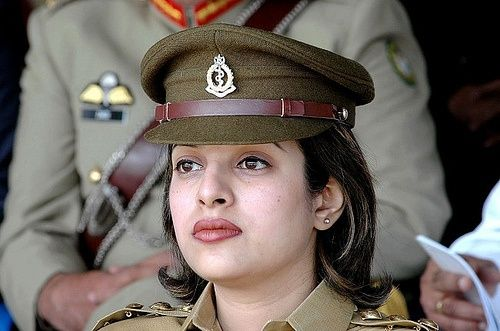 Pakistani female army (Pakistan)