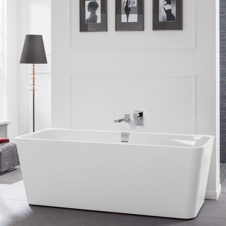 ber ideen zu freistehende badewanne auf pinterest. Black Bedroom Furniture Sets. Home Design Ideas
