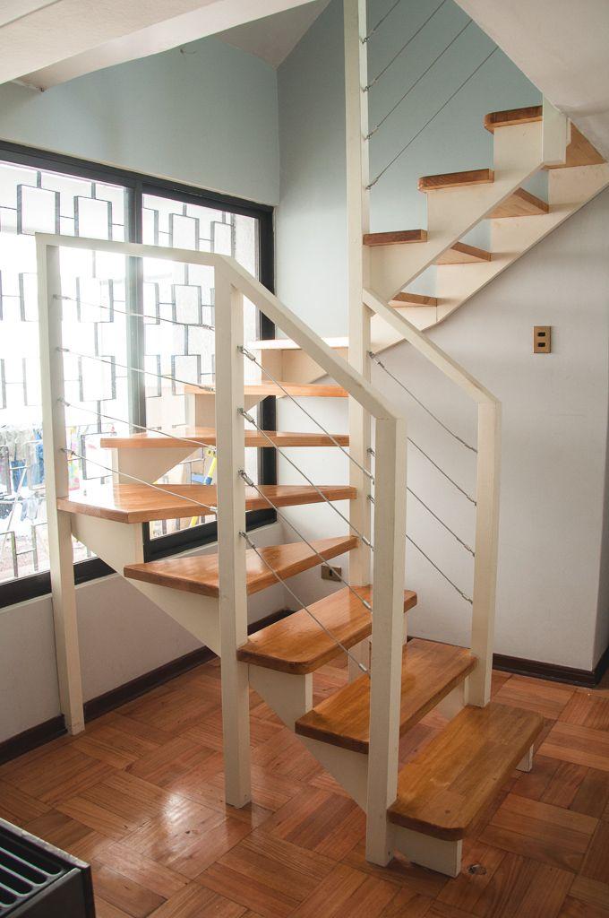 M s de 25 ideas incre bles sobre pintar escaleras en for Escaleras 8 pasos