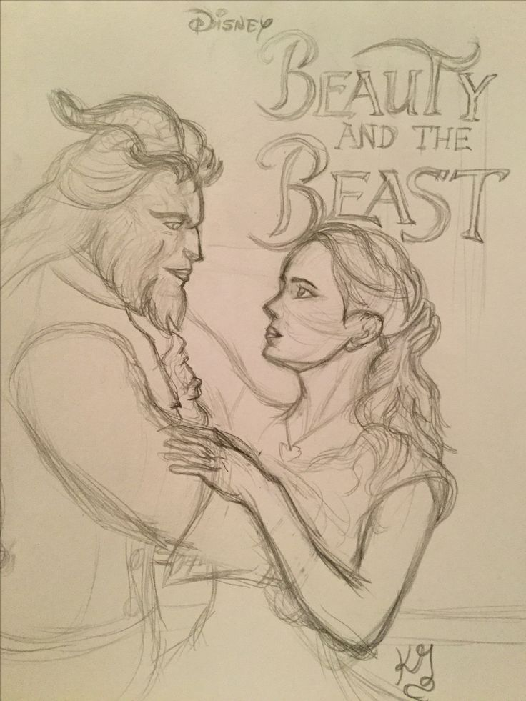 I don't really draw in this style, but I have a special place in my heart for beauty and the beast and want to show my excitement for the upcoming movie with Emma Watson as Belle.(YAY!) Anyway, I think I did pretty well, I still need to add some details though. Please let me know what you think in the comments below Art done by K Sakura.