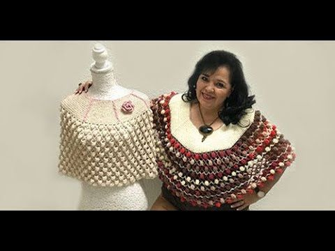 Sapatinho FLORZINHA de crochê - Tamanho 09 cm - Crochet Baby Yara Nascimento Parte 01 - YouTube