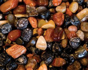 What to look for when hunting for Lake Superior agates