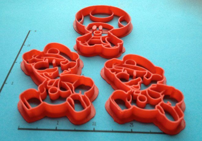 Maker Mom Builds Cookie-Cutter Empire With 3-D Printers