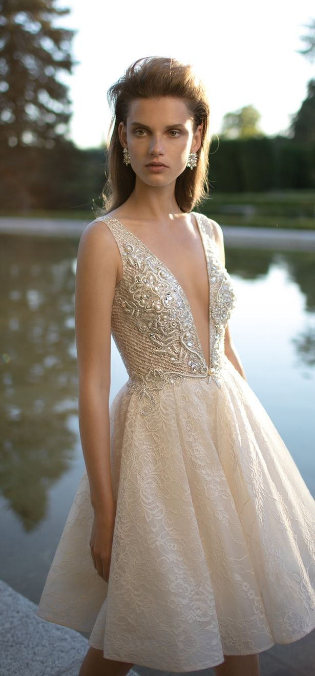 764 best images about short wedding dresses on pinterest for Dresses for civil wedding