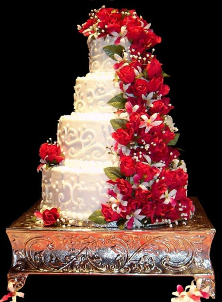 106 best Photos of beautiful wedding cake in the world images on