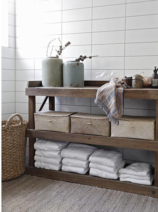 les 78 meilleures images propos de home bathroom sur pinterest r novation salle de bain. Black Bedroom Furniture Sets. Home Design Ideas