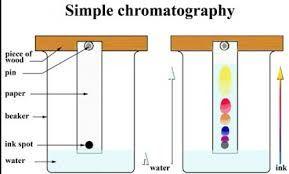 Pendidikan: Manfaat Dan Kegunaan Kromatografi