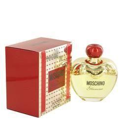 Moschino Glamour Eau De Parfum Spray for Women By Moschino