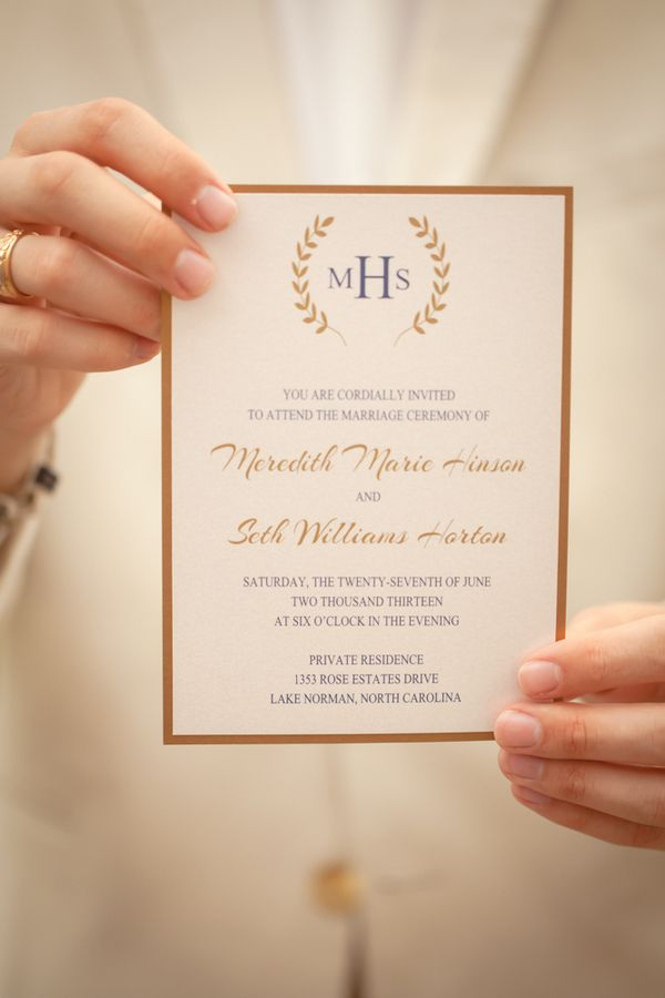 Stationery Grecian Wedding Ideas http://www.caseyhphotos.com/