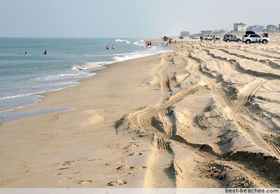 Carolina Beach North End Pleasure Island Nc Usa